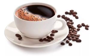 Как удалить пятна на кружке от кофе