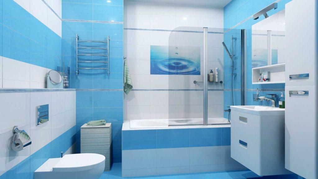 Уборка ванной советы