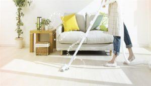 Уборка квартир список клининговых услуг